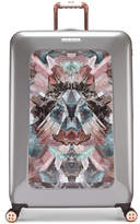 Ted Baker Mirrored Minerals Suitcase - Large