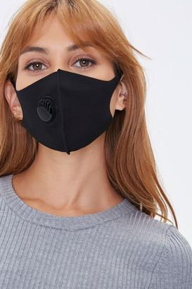 Forever 21 Valve Face Mask