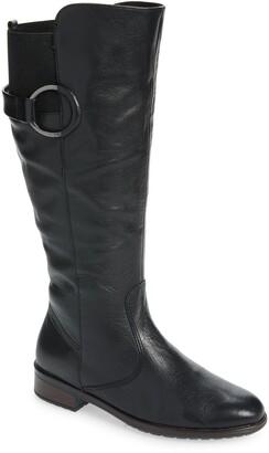ara Latrisha Riding Boot