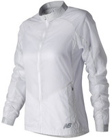 New Balance Women's First Jacket