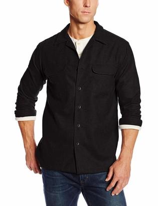 Pendleton Men's Size Long Sleeve Classic Fit Board Wool Shirt