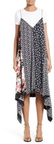 Rag & Bone Women's Londar Print Swing Dress