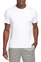 Nike Men's 'Miler' Dri-Fit Uv Protection T-Shirt