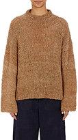 Ulla Johnson Women's Nellie Turtleneck Sweater-BROWN