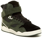 Supra Bleeker High Top Sneaker