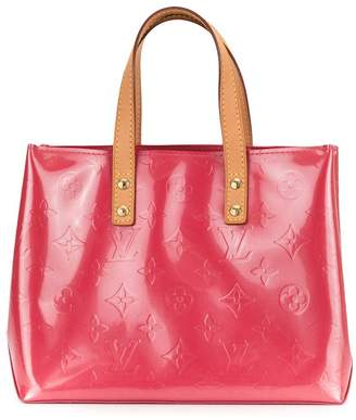 Louis Vuitton 2006 Reade PM mini tote bag