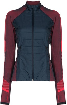 LNDR Buzz padded sports jacket