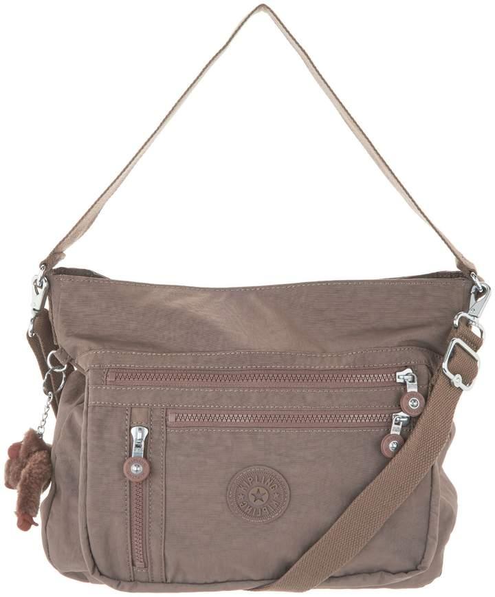 Kipling Convertible Shoulder Bag with Crossbody Strap - Teresa