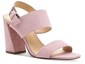 Botkier Women's Farrah Strappy High-Heel Sandals