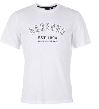 Barbour Calvert Tee