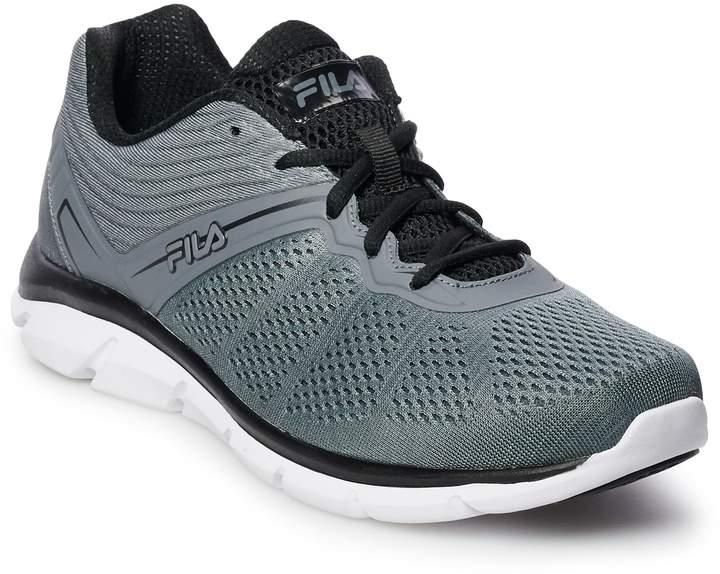 d9d9e461264e2 Fila Gray Men s Shoes