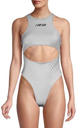I.AM.GIA Calypso Cutout Bodysuit