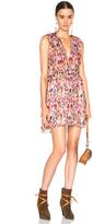 IRO Plum Dress