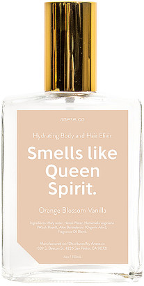 Anese anese Smells Like Queen Spirit Soothing Elixir