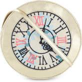 Billieblush Billie Blush Alice in Wonderland clock bag
