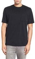 Nike Men's Sb Nep-Flecked Dri-Fit T-Shirt