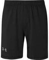 Under Armour Raid 8 Heatgear Jersey Shorts