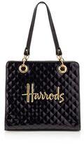 Harrods Small Christie Bag