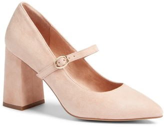 Halogen X Atlantic-Pacific Helenah Mary Jane Pump