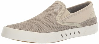 Sperry Mens Maritime Slip On Sneaker