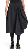 Comme des Garcons Women's Origami Skirt