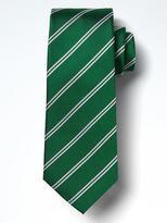 Banana Republic Double-Stripe Tie