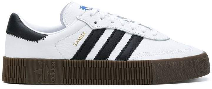 5ec14429c32a Adidas Originals Samba - ShopStyle UK