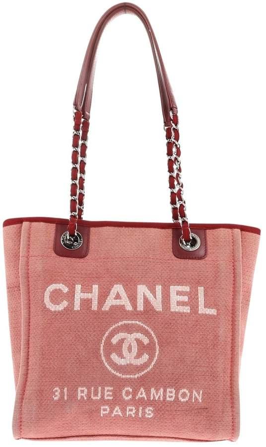 9b97c6720b860c Chanel Deauville - ShopStyle