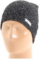 Neff - Daily Sparkle Beanie W (Black) - Hats