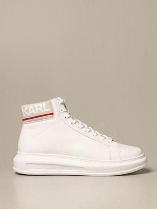 Karl Lagerfeld Paris Sneakers Men