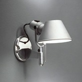 Artemide Tolomeo No Switch INC Micro Wall Spot