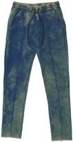 Cotton Citizen Milan Trousers - Indigo Dust