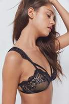 Out From Under Bella Flutter Strappy Lace Bra