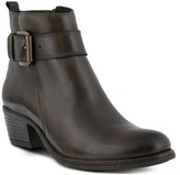 Spring Step Isaia Buckle Accented Boot
