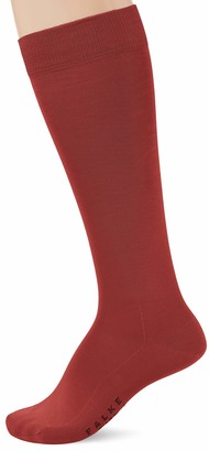 Falke Men's Tiago M KH Dress Sock Opaque