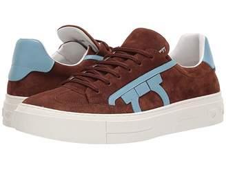 Salvatore Ferragamo Borg 2 Sneaker