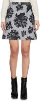 MSGM Mini skirts - Item 35331158