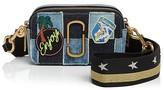 Marc Jacobs Snapshot Denim Camera Bag