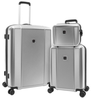 TAG Spectrum 3-Pc. Hardside Luggage Set, Created for Macy's