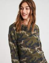 American Eagle Outfitters AE Lived & Loved Crew Sweatshirt