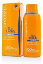 Lancaster NEW Sun Beauty Velvet Fluid Milk SPF50 175ml Womens Skin Care