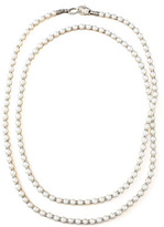 4-4.5mm Pearl Necklace, 36