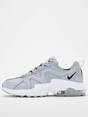 Nike Graviton Leather - Grey