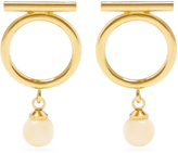 Isabel Marant True Circle earrings