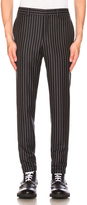 Givenchy Pinstripe Trousers