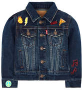 Levi'S Cotton Trucker Jacket