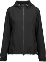 Yummie by Heather Thomson Giselle tech-jersey hooded jacket