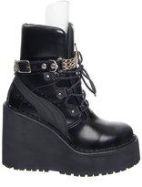 Puma Fenty x Rihanna Sneaker Boot Wedge