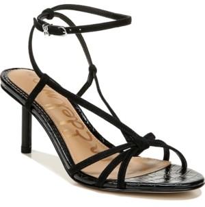 Sam Edelman Pippa Strappy Dress Sandals Women's Shoes
