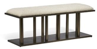 Interlude Celeste Bench